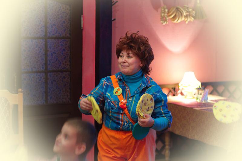 сайткарлсон16 - Аниматор на детский праздник в Минске. Центр Радости