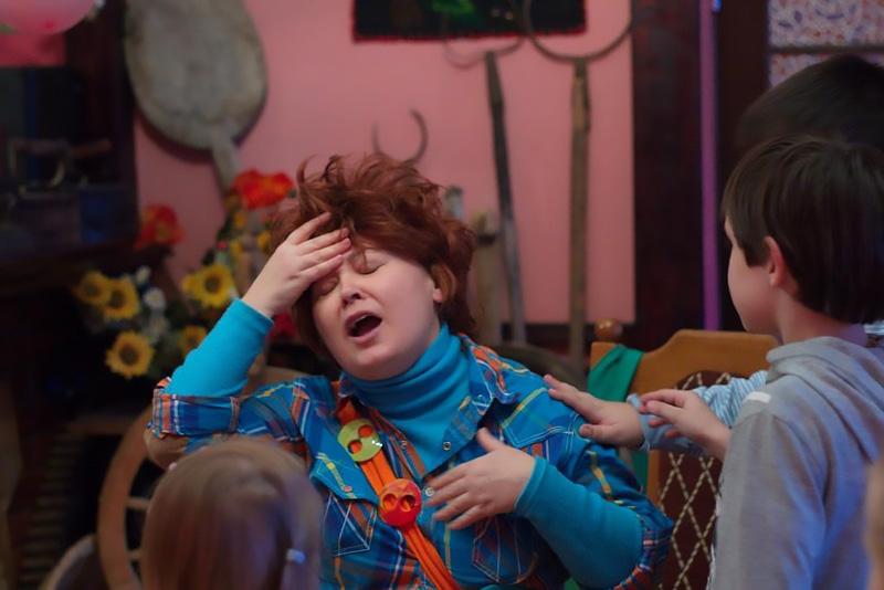 сайткарлсон29 - Аниматор на детский праздник в Минске. Центр Радости