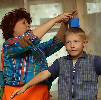 foto5 - Аниматор на детский праздник в Минске. Центр Радости