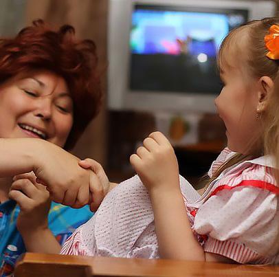 foto9 - Аниматор на детский праздник в Минске. Центр Радости